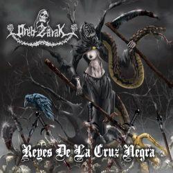 Reviews for Oreb Zarak - Reyes de la Cruz Negra