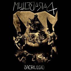 Reviews for Parabellum (COL) - Sacrilegio