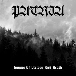 Reviews for Patria - Hymns of Victory and Death