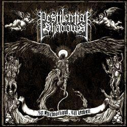 Reviews for Pestilential Shadows - In Memoriam, Ill Omen