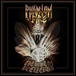 Phantom Fire - The Bust of Beelzebub