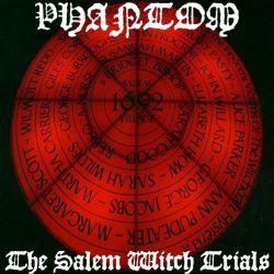 Phantom (USA) - The Salem Witch Trials