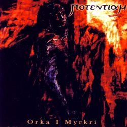 Reviews for Potentiam - Orka i Myrkri