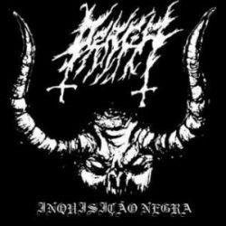 Praga - Inquisição Negra