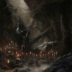Prison of Mirrors (ITA) - De Ritualibus et Sacrificiis ad Serviendum Abysso