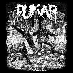 Reviews for Pukar - Cakalele