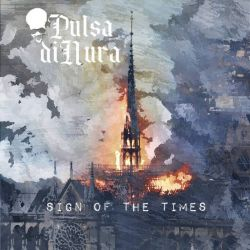 Reviews for Pulsa diNura - Sign of the Times