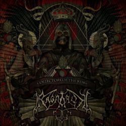 Reviews for Ragnarok (NOR) - Collectors of the King