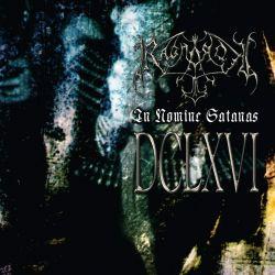 Reviews for Ragnarok (NOR) - In Nomine Satanas - DCLXVI