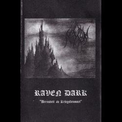 Reviews for Raven Dark - Berustet av Kriegsdronnet