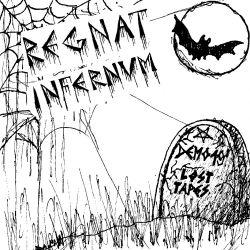 """Regnat Infernum - Demo '19 - """"Lost Tapes"""""""