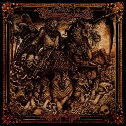 Reviews for Rotten Souls - Malignant Stigma
