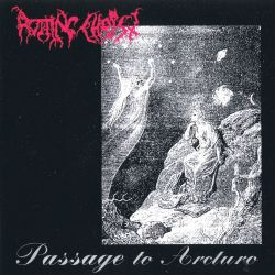 Reviews for Rotting Christ - Passage to Arcturo