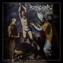 Reviews for Rotting Christ - The Heretics