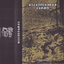 Reviews for Sacrilegious Crown - Compendium