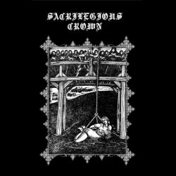 Reviews for Sacrilegious Crown - Flagellated Temple