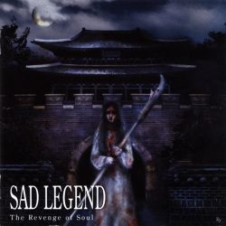 Reviews for Sad Legend - The Revenge of Soul