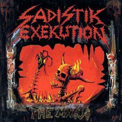 Reviews for Sadistik Exekution - The Magus