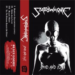 Reviews for Sadowhore - Speed and Lust