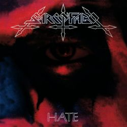 Reviews for Sarcófago - Hate