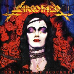 Reviews for Sarcófago - The Laws of Scourge