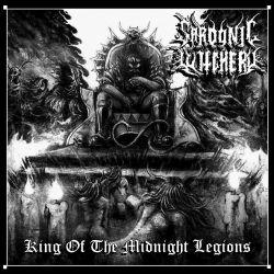 Sardonic Witchery - King of the Midnight Legions