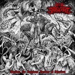 Reviews for Sarinvomit - Awaken Ye Impious Hordes of Shaitan