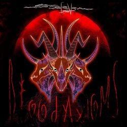 Reviews for Sastrvga - Blood Axioms