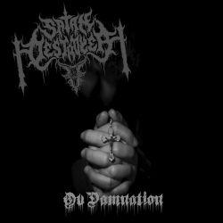 Satan Destroyer - Ov Damnation