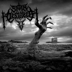 Satan Destroyer - Witches Drowned in a River of Stone