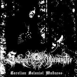 Reviews for Satanic Warmaster - Carelian Satanist Madness