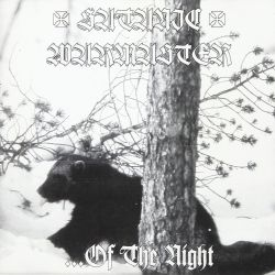 Reviews for Satanic Warmaster - ...of the Night