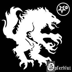 Satanic Warmaster - Opferblut