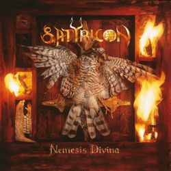 Reviews for Satyricon - Nemesis Divina