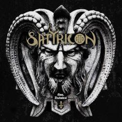 Reviews for Satyricon - Now, Diabolical