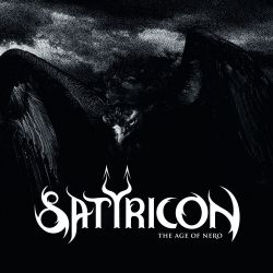 Reviews for Satyricon - The Age of Nero