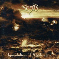 Reviews for Sear - Lamentations of Destruction