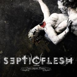 Reviews for Septicflesh - The Great Mass