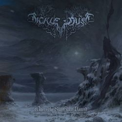 Reviews for Sickle of Dust - Where the Sun Glare Danced
