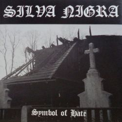 Reviews for Silva Nigra - Symbol Nenávisti