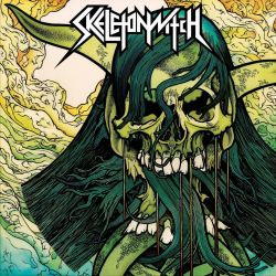 Reviews for Skeletonwitch - Worship the Witch