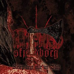 Skjaldborg - Krieg liegt mir im Blut