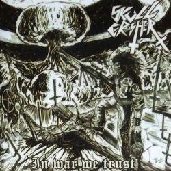 Reviews for Skull Crusher (THA) - In War We Trust