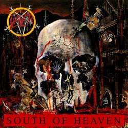 Reviews for Slayer - South of Heaven