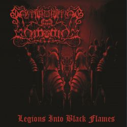 Reviews for Smouldering in Forgotten - Legions into Black Flames