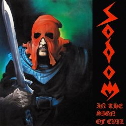 Reviews for Sodom - In the Sign of Evil