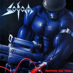 Reviews for Sodom - Tapping the Vein