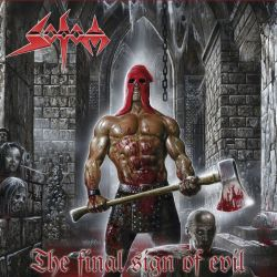 Reviews for Sodom - The Final Sign of Evil