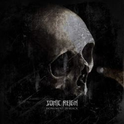 Reviews for Sonic Reign - Monument in Black