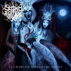 Sophia Aurorae - As Crimson Wakes the Night